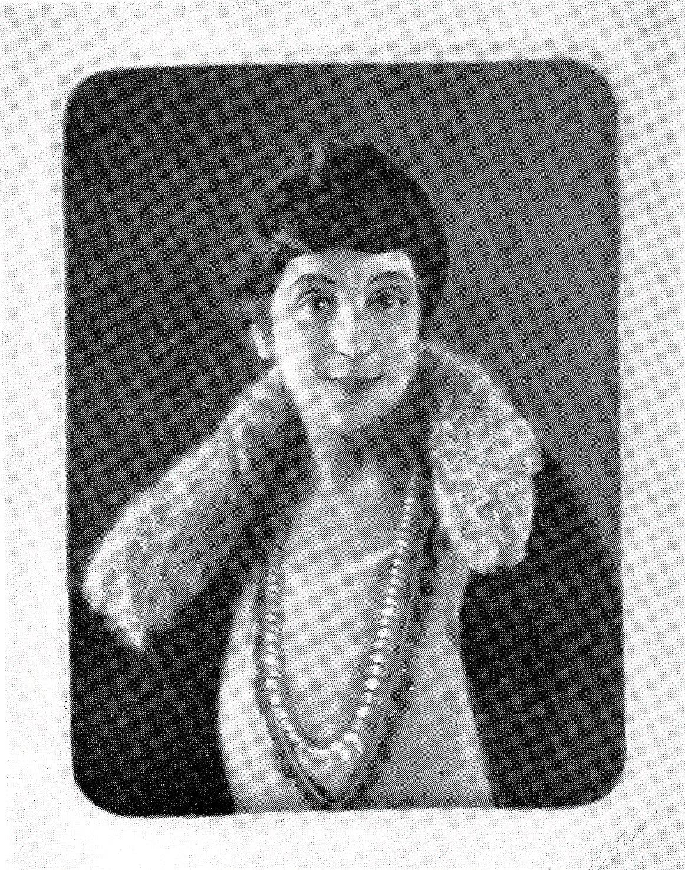 Mabel Bakerová